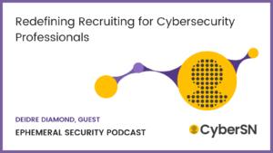 Ephemeral Security Podcast
